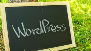 wordpress/ワードプレス